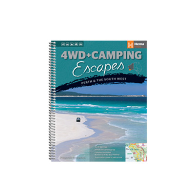 4WD + Camping Escapes Perth & South West