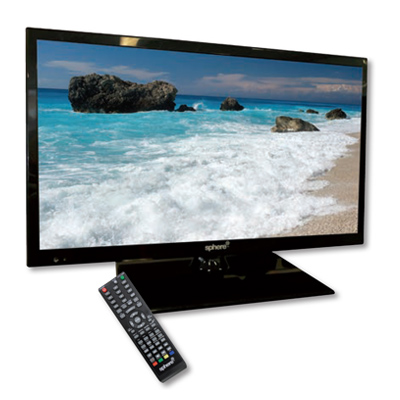 "Onyx S2 19.5"" HD LED TV/DVD Combo"