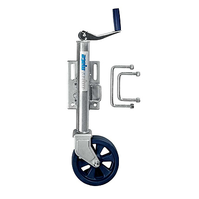 Wheelmate Adjustable Jockey Wheel