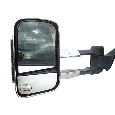 Clearview Towing Mirror