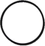 Fiamma Bi Pot Slide Valve Seal