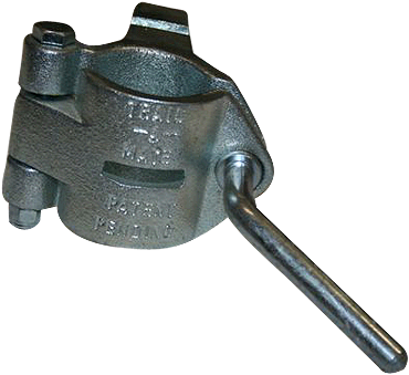 Trail-A-Mate Lifting Clamp