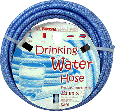 10M Drinking Water Hose