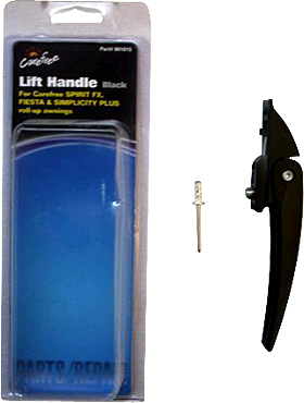Carefree Lift Handle