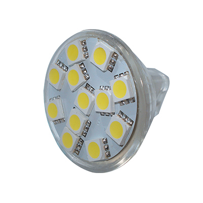 Coast to Coast LED MR11 Replacement Bulb