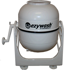 Companion Ezywash Manual Washing Machine