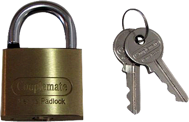 Couple Mate 40mm Marine Lock