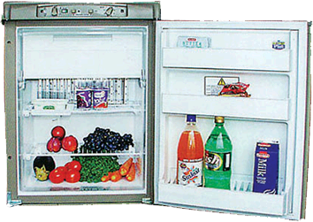 Dometic 90lt Refrigerator/Freezer