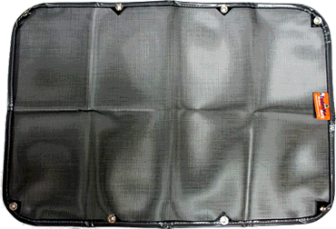 Enduromat Radiator Cover