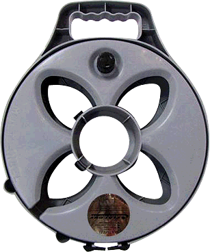 Flat Out Compact Reel