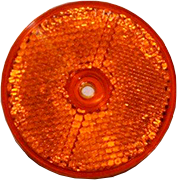 Perei 60mm Diameter Reflector