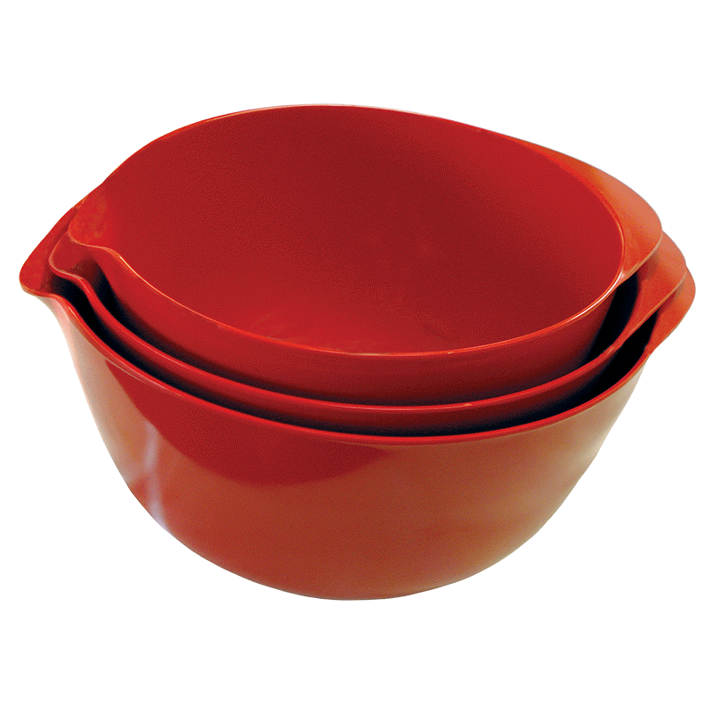 COAST MELAMINE MIXING BOWL SET