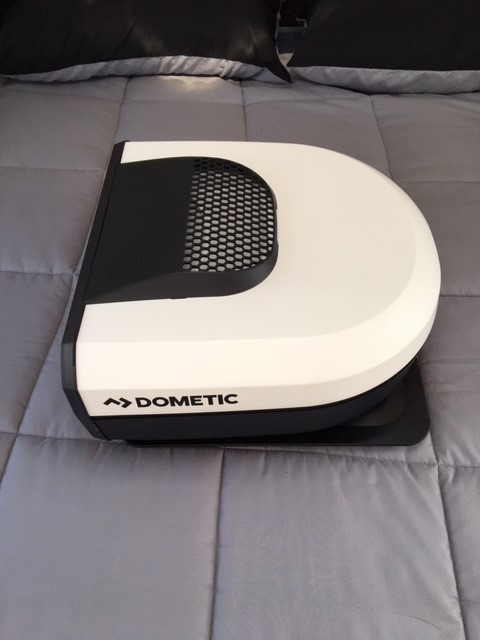 Dometic (DRS) Dust Reduction System