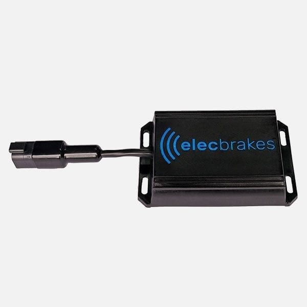 Elecbrakes wireless brake controller
