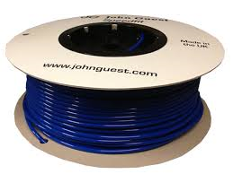 JOHN GUEST BLUE 12mm X 100mt ROLL OF TUBING