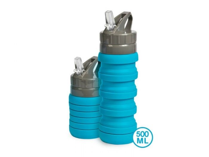 POP-UP COMPACT DRINK BOTTLE