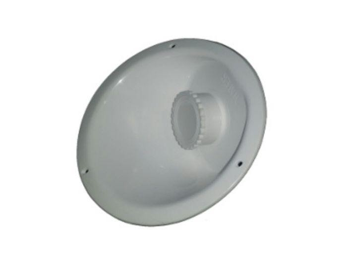 RECESS WATER FILLER AND CAP WHITE
