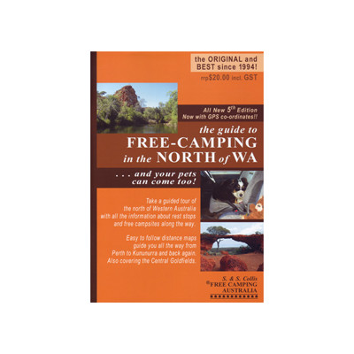The Guide To Free-Camping In The North Of WA