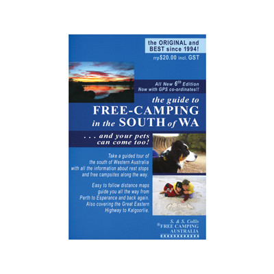 The Guide To Free-Camping In The South Of WA