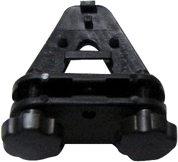 Triangle Mount