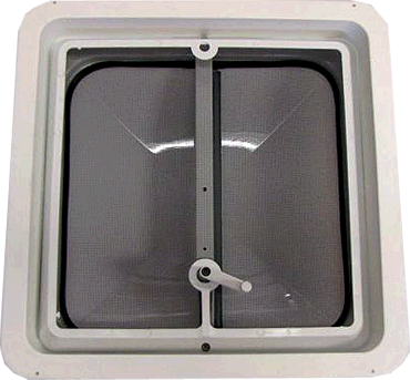 "14"" Jensen Roof Hatch"