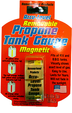 Accu-Level Propane Tank Gauge