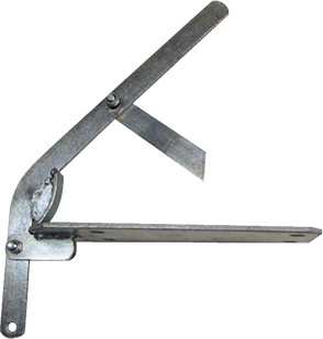 ALKO Brake Arm Attachment