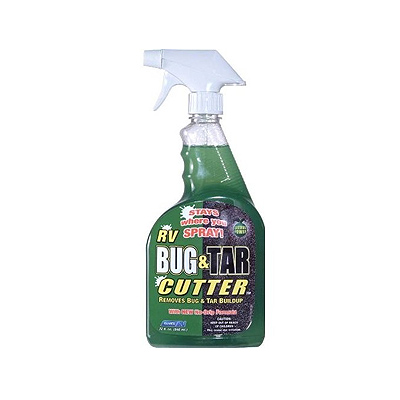 Camco Bug & Tar Cutter