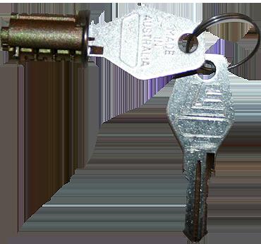 Camec 3 Point Door Lock Barrel And Keys  sc 1 st  My Caravan Parts & Camec 3 Point Door Lock Barrel And Keys   My Caravan Parts