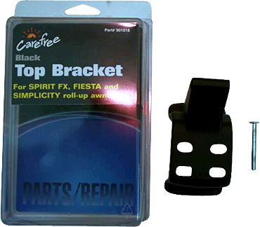 Carefree Top Bracket