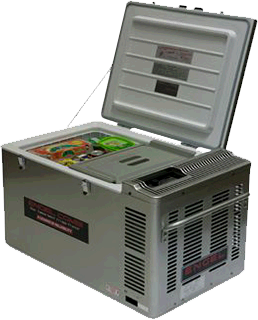 Engel Combi Portable Fridge & Freezer
