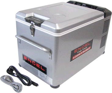 Engel Series II Portable Fridge/ Freezer