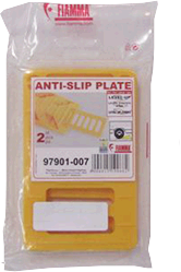 Fiamma Anti Slip Plate Set/2