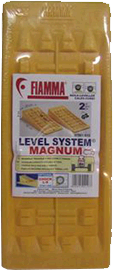 Fiamma Magnum Wheel Level
