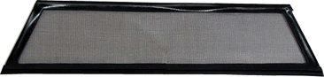 Four Seasons Hatch Flyscreen