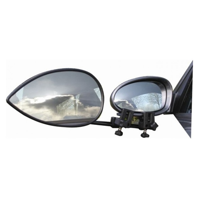 Milenco Aero 3 Towing Mirrors