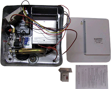 Suburban Hot Water System 12V & 240V Electric (Sw6Dea)