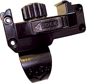 Trimatic Inner Lock Assembly